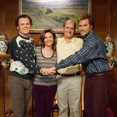 Step Brothers Movie Quotes