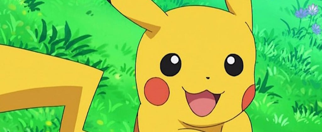 4 Reasons You're About to Be Obsessed With Pokémon Go