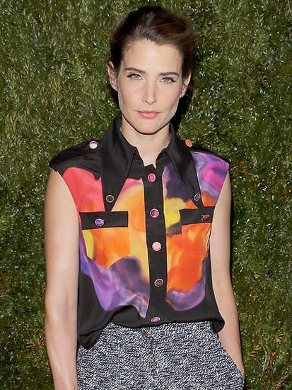 Mom of 2 Cobie Smulders Reveals Her Battle with Ovarian Cancer
