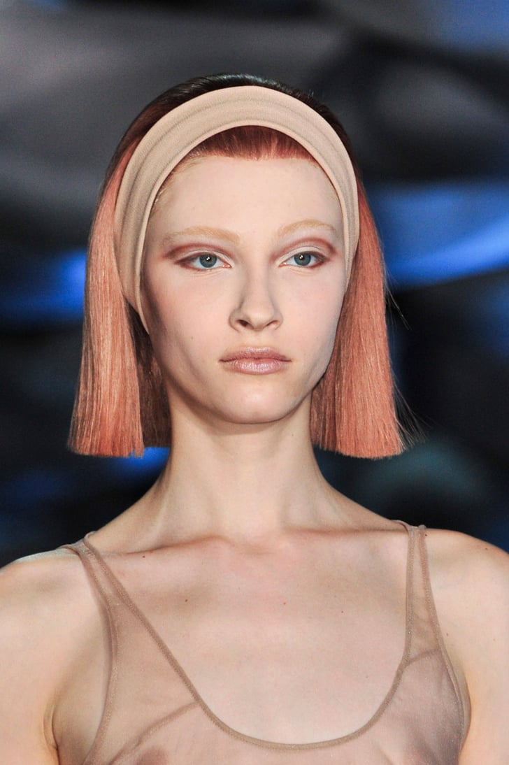 The Hottest-Ever Beauty Looks From the Marc Jacobs Runways