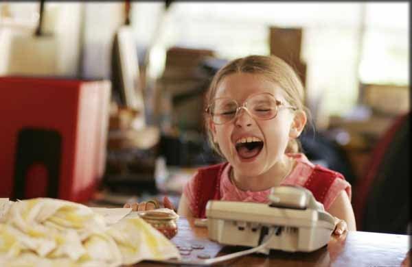 Oscar Worthy Gadgets: Little Miss Sunshine's Answering Machine