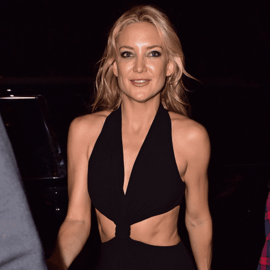 Kate Hudson Nick Jonas Out in NYC October 2015