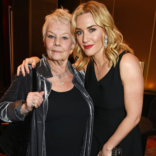 Kate Winslet at London Critics' Film Awards 2016   Pictures