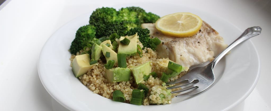 Hang On to Those Summer Vibes With These Healthy Fish Recipes
