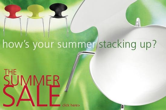 Sale Alert: Chiasso Summer Sale