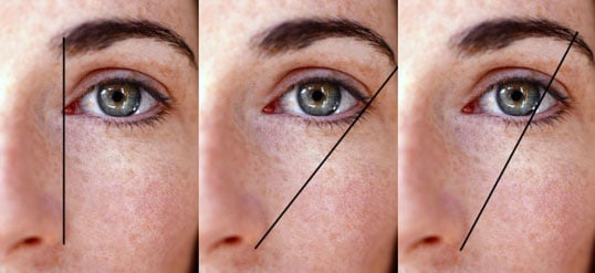 How to Shape and Tweeze Your Eyebrows