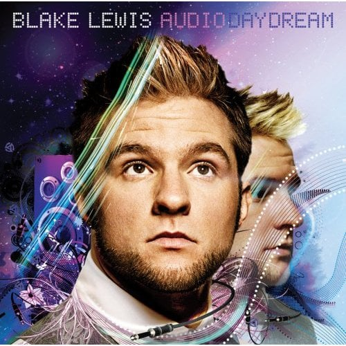 Album Stream: Blake Lewis, Audio Day Dream