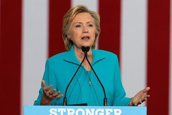 Hillary Clinton Releases Comprehensive New Mental Health Plan