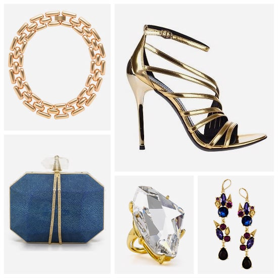 Best Accessories For Evening | Shopping 2013