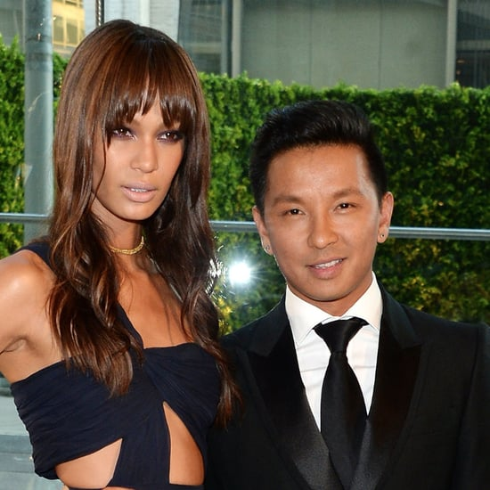 Prabal Gurung Fought For Joan Smalls Ad Campaign