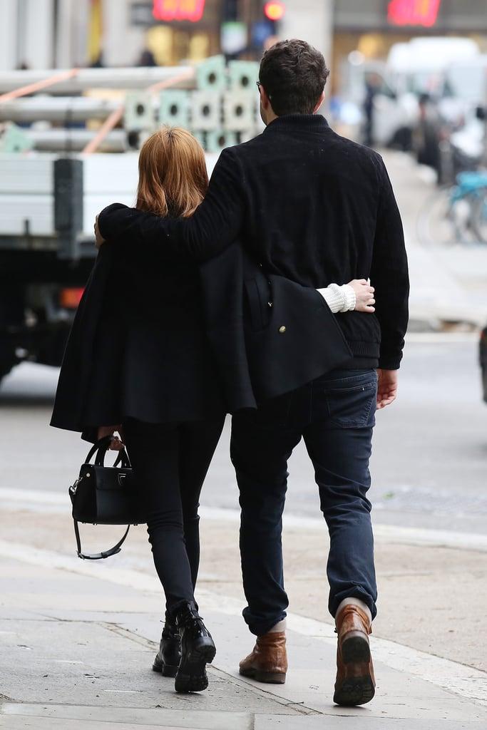 Emma Roberts Dating Evan Peters September 2016   POPSUGAR Celebrity UK