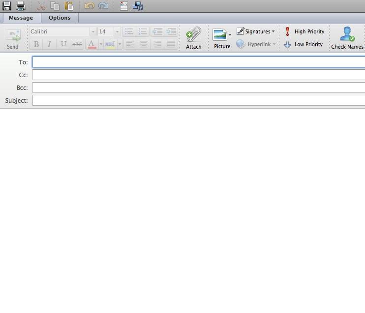 Avoid Sending Incomplete Emails