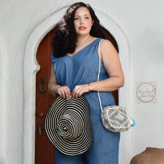 Plus-Size Spring Style | Tanesha Awasthi