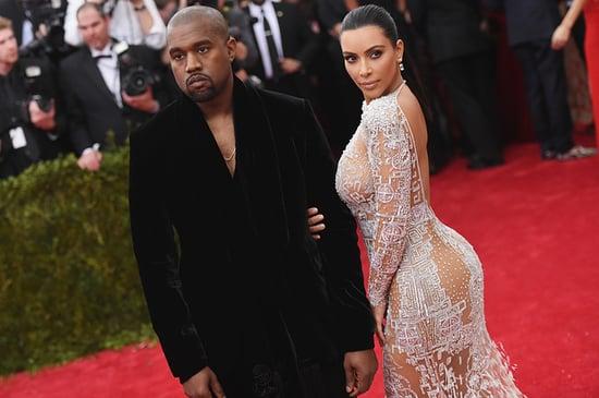 Kim Kardashian Updated Her Myspace Top 8
