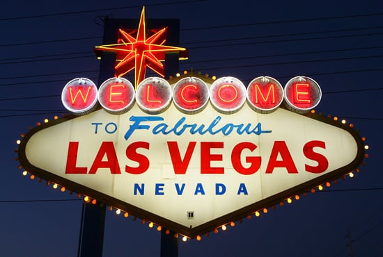 Are These the Names of Cell Phones or Las Vegas Hot Spots?