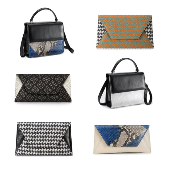 New Bags Inspired by Pakistan