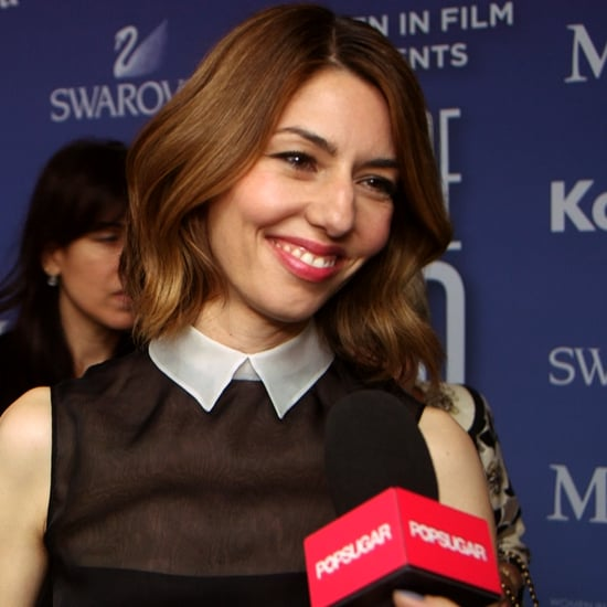 Sofia Coppola Interview on The Bling Ring (Video)