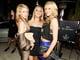 Lo Bosworth partied with Kristin Cavallari and Stephanie Pratt in Miami in February 2010.