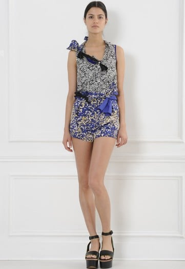 Cacharel Cruise Collection 2011