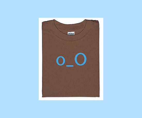 Twitter Profile Pic Tee —Minus the Pic