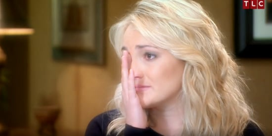 Jamie Lynn Spears' New TLC Special Looks All Kinds Of Emotional