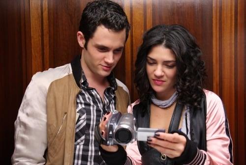 Vanessa: Geeky, But Still Sorta Chafes Me