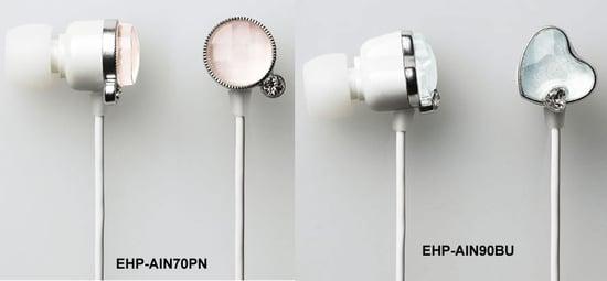 Elecom Ear Drop Aqua Series Earphones: Love or Leave?