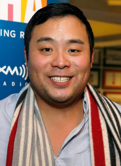 Interview With David Chang and Peter Meehan