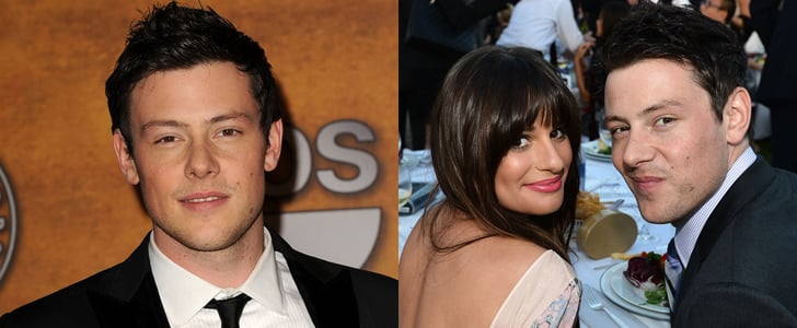 Remembering Cory Monteith's Life in Pictures