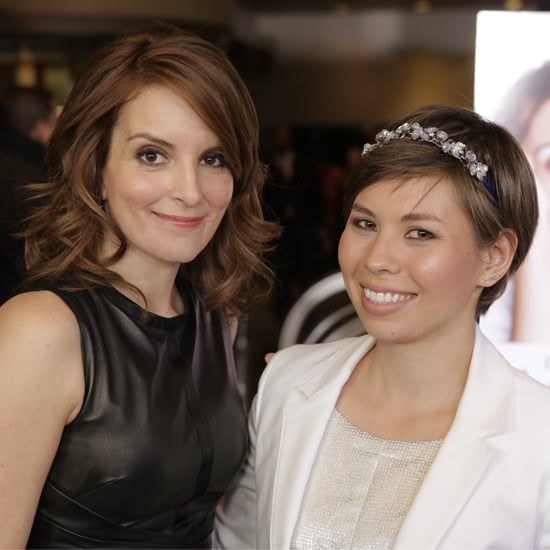 I'm a Huge Fan: Tina Fey — Watch the Big Interview About Women in Improv and More!