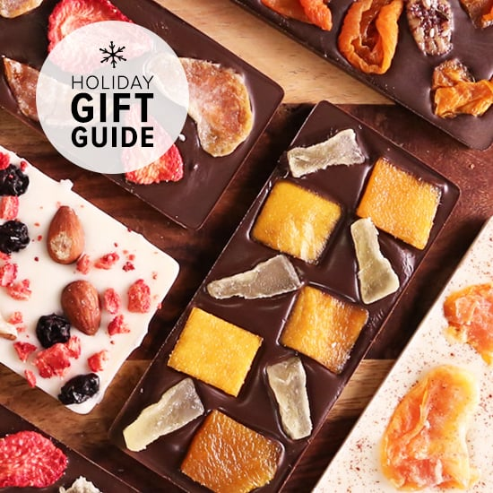 Feast Your Eyes on These Edible Gifts