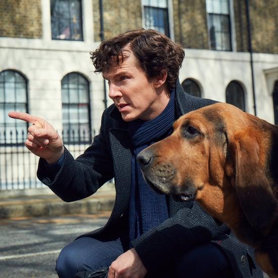 Sherlock Season 4 Trailer Released