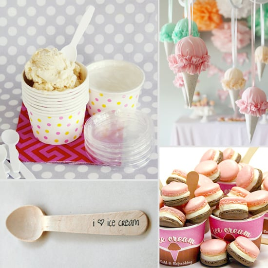 We're All Screaming For the Ultimate Ice Cream Social Party