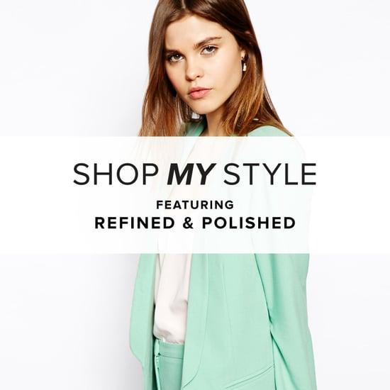 Refined & Polished Blog | Shopping