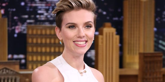 Scarlett Johansson Crowned Highest Grossing Actress Ever