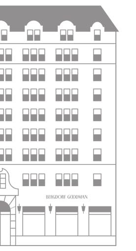 Casa Shops: Bergdorf Goodman to Release First Home Decor Catalog