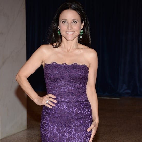 Celebrities at the White House Correspondents' Dinner 2013