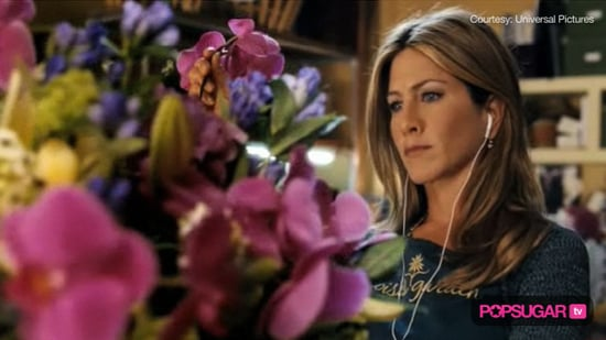 Video of VH1 Divas, Jennifer Aniston Movie, 2009 Emmys
