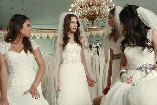 'Pretty Little Liars' Spoilers: Who Gets Married in Season 7?