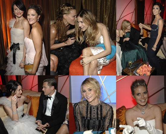 Golden Globes Go InStyle