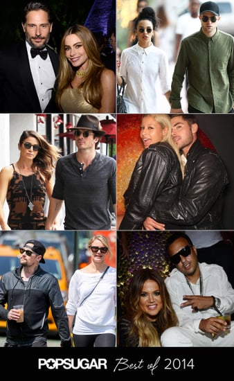 All the New Celebrity Romances That Were on Our Radar This Year
