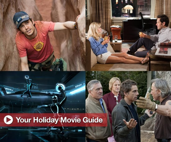 Movies to See With Family and Friends For the Holidays
