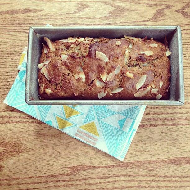 Baked Treats
