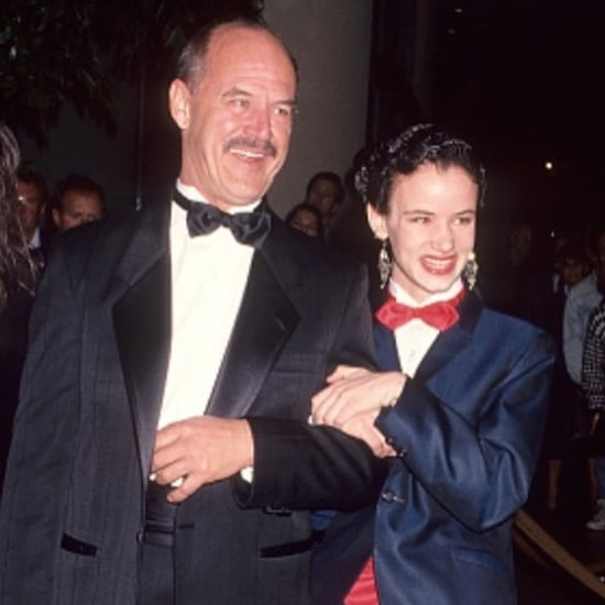 Juliette Lewis's Father Geoffrey Lewis Dies