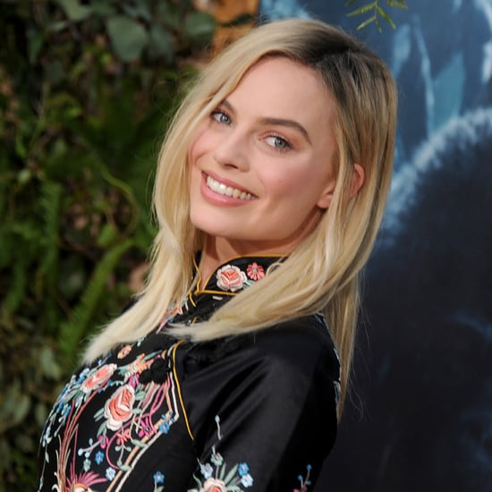 Margot Robbie Rich Cohen Vanity Fair Story