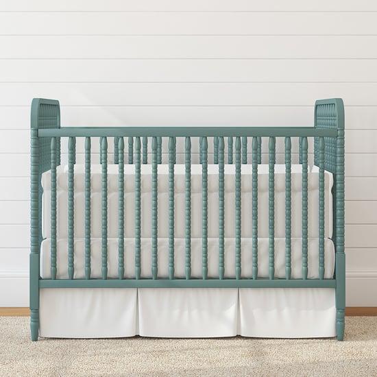 Google's Smart Crib Invention