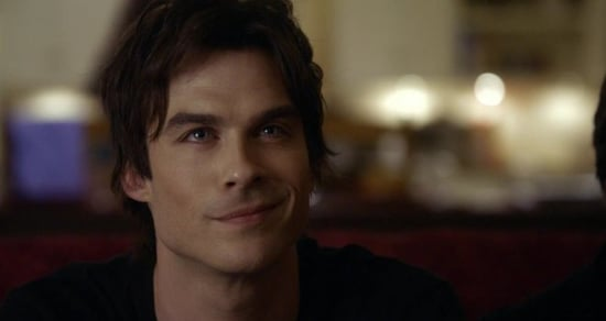 'The Vampire Diaries' to End After Season 8, Ian Somerhalder Says