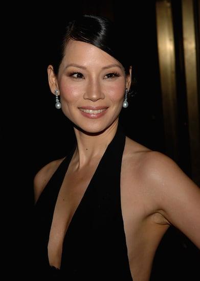 Lucy Liu Cast on Dirty Sexy Money