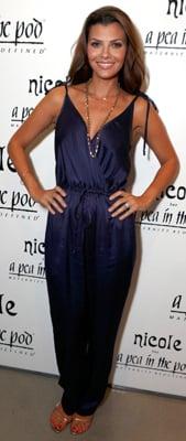 Celeb Style: Ali Landry