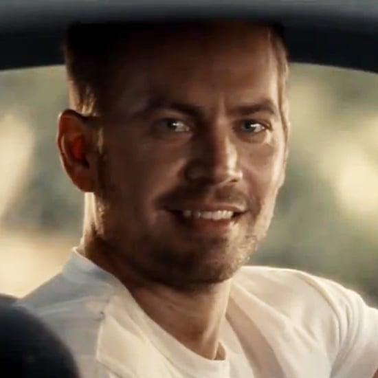 What Car Is Paul Walker Driving in the Furious 7 Tribute?